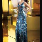 Claudine for Paris v-neck-sequined-alyce-claudine-dress-2252-20